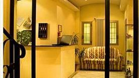 Hotel Sant'Orsola - >Bologna