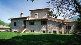 Residenze Villamena - >Assisi