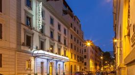 HOTEL EUROPA - >Rome