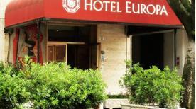 Hotel Europa - >Modena