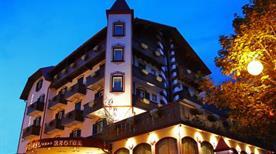 Romantik Hotel Regina - >San Martino di Castrozza