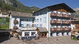 Hotel Albergo Aurora - >Alba di Canazei