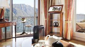 HOTEL BELVEDERE - >Bellagio
