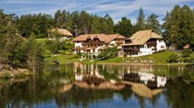 Hotel Weihrerhof - >Renon