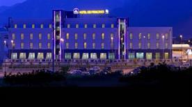 Hotel Dei Principati Best Western - >Baronissi