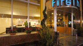 Hotel First - >Calenzano