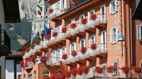 CONCORDIA PARC HOTEL - >Cortina d'Ampezzo