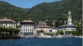 HOTEL MIRALAGO - >Cernobbio