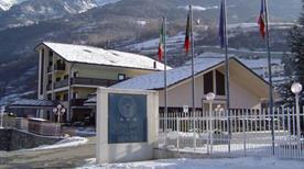Hotel Miage - >Aosta