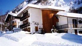 HOTEL AIGLE - >Courmayeur