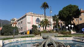 HOTEL EUROPA - >Rapallo