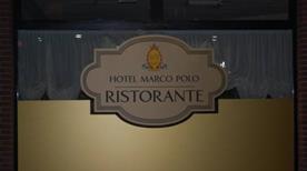 Hotel Marco Polo - >Bologna