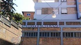 Hotel Milano - >Ancona