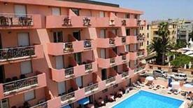 Hotel San Marco - >Alghero