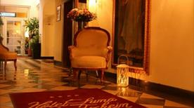 HOTEL LUNA MONDSCHEIN - >Ortisei