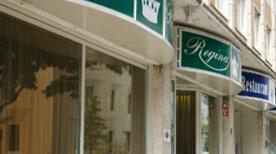 Hotel Regina - >Bolzano