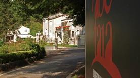HOTEL ABETAIA - >Levanto