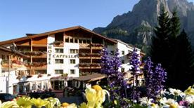 Romantik Hotel Cappella - >Colfosco