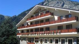 HOTEL CROUX - >Courmayeur