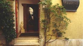 Hotel Moderno - >Erice