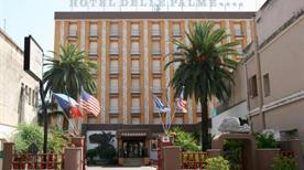 HOTEL DELLE PALME - >Lecce