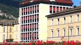Hotel Europa - >Sondrio
