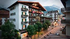 Hotel Impero - >Cortina d'Ampezzo