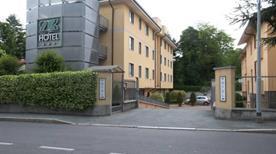 HOTEL 2 C - >Legnano