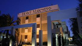 Hotel Majesty Bari - >Bari