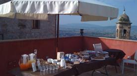 Hotel Alexander - >Assisi