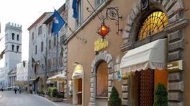 Hotel Dei Priori - >Assisi