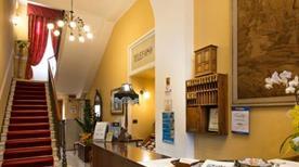 HOTEL BELLE EPOQUE - >Sanremo