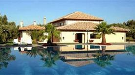 Resort Feudo Degli Ulivi - >Borgia