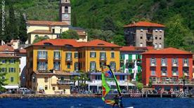 Hotel Lago Di Garda - >Nago-Torbole