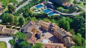 Castel Monastero - >Castelnuovo Berardenga