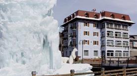 Hotel Faloria - >Moena