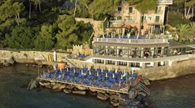 HOTEL ARC EN CIEL - >Diano Marina