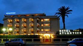 Hotel Atlantico - >Forte dei Marmi