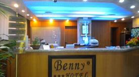 BENNY HOTEL - >Catanzaro