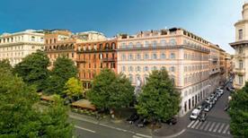 Grand hotel Via Veneto - >Rome