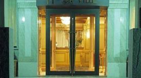 Hotel De La Ville - >Saint Vincent