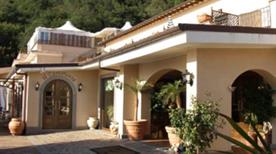 Hotel Villa Degli Angeli - >Castel Gandolfo