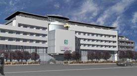 Quality Hotel Atlantic Turin Airport - >Borgaro Torinese
