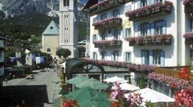 HOTEL ANCORA - >Cortina d'Ampezzo