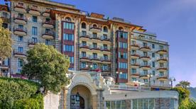 EXCELSIOR PALACE HOTEL - >Rapallo