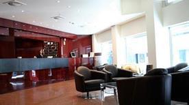 Hotel Boston - >Bari
