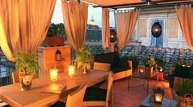 HOTEL ADRIANO - >Rome
