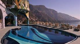 Hotel Le Agavi - >Positano