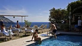 Hotel Poseidon - >Positano