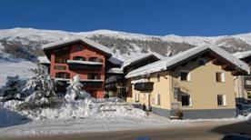 HOTEL ASTRA - >Livigno